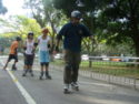 Skate With Us Single Try Out Class